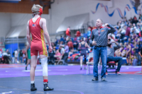 Gallery: Boys Wrestling Men's KingCo 4A Championships